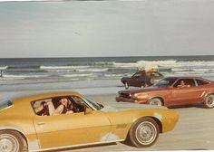 BIKES, BIKINIS, BEER & BEACH | VINTAGE DAYTONA BEACH BIKE WEEK « The Selvedge Yard...Daytona beach 1980's