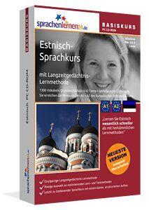 Lernen Sie Estnisch wesentlich schneller als mit herkömmlichen Lernmethoden – und das bei nur ca. 17 Minuten Lernzeit am Tag