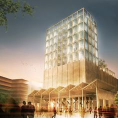 VISI / Articles / Africa's first contemporary art museum to be at CT Waterfront