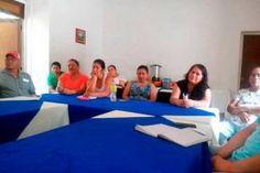Concá, Arroyo Seco, Qro 13 de abril del 2016.- A fin de ofrecer servicios con mayor calidad y calidez, en...