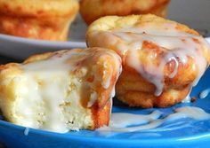 Breakfast Eggs Muffins No Cheese 33 Ideas Brunch Recipes, Baby Food Recipes, Dessert Recipes, Cooking Recipes, Food Baby, Cottage Cheese Pancakes, Cheese Muffins, Good Food, Yummy Food