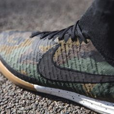 Unstoppable playmaking incognito.  Dominate the streets in the #MagistaX Proximo Camo Pack now exclusively in the Nike Football App for the next four days  by nikefootball