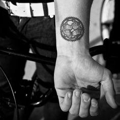 mehr #bmx #tattoos auf #bmxware