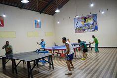 Tenis Meja Makin Seru, PTMSI Ponorogo Gelar REOG CUP I di Mall PCC