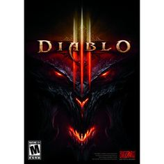 Diablo III (PC/ Mac)