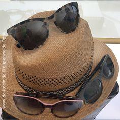 Etnia Barcelona ist Kunst, Farbe und Licht; es ist Barcelona, Kultur und Qualität; Sonnenbrillen von Etnia Barcelona gibt es bei der Augenweide Optik; Kollektion Sommer 2015 ETNIA Barcelona: AFRICA
