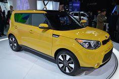 Kia y Hyundai utilizarán sistema de navegación con Android @♚ Alvaro