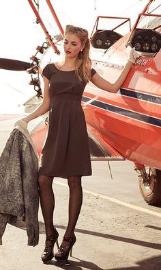SHABBY APPLE GIVEAWAY #aviationglamourstyle