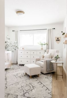 Click here to see this nursery reveal on Halfway Wholeistic! Boy nursery ideas themes color schemes inspiration boards. Nursery ideas neutral color palettes inspiration. Nursery decor boy grey room ideas. Nursery ideas neutral gray and white. Baby boy nursery room ideas themes color schemes. Nursery ideas boy rustic modern. Nursery decor neutral paint colors. Baby nursery ideas neutral grey room decor. Gender neutral nursery decor ideas. #nursery #home #decor Neutral Nursery Colors, Nursery Paint Colors, Grey Nursery Boy, Baby Nursery Neutral, Nursery Decor Boy, Nursery Design, Nursery Room, Nursery Ideas, Neutral Paint