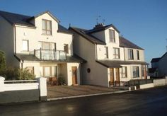 The Seaview Apartment Cushendall, Co Antrim, Northern Ireland. Holiday, travel, explore, relax, countryside, views, scenic, mountains, coast.
