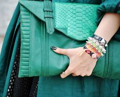 Clutches inspirations | Te Cuento Mis Trucos