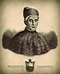 Francesco Dandolo, Doge of Venice