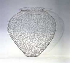 wire sculpture family - Google Search
