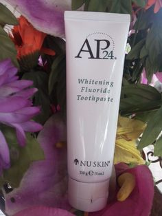 New Authentic Nu Skin NuSkin Whitening Fluoride Toothpaste Exp Whitening Fluoride Toothpaste, Whitening Kit, Ap 24, Galvanic Spa, Tooth Powder, Charcoal Teeth Whitening, Unusual Gifts, Nu Skin, Health And Beauty