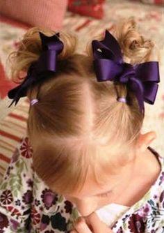 Children's Hair Styles