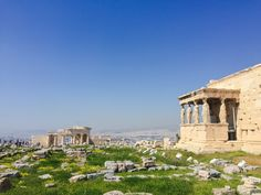 Well-Caffeinated TravellerWandering the world in search of adventure & the next great cup of coffee!9 things you must do in Athens, Greece