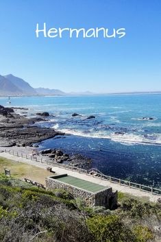Welcome to the official travel and tourism website for Hermanus,Western Cape, South Africa. Chile, Tourism Website, Travel And Tourism, South Africa, Beach, Water, Outdoor, Mountain Range, Countries