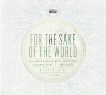 """FOR THE SAKE OF THE WORLD by BETHEL CHURCH. Bethel Music is led by the husband and wife team of Brian and Jenn Johnson, and is the music ministry of Redding, California's Bethel Church. The Bethel Music team is known for their passionate, intimate worship with comparisons to Hillsong United and Jesus Culture. Available @ Faith4U Book- and Giftshop, Secunda, SA or email us @ """"faith4u@kruik.co.za"""""""
