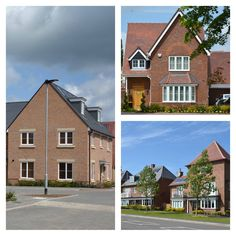 Taylor Wimpey North Thames - Volume