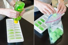 23 Hacks to Keep You Cool This Summer