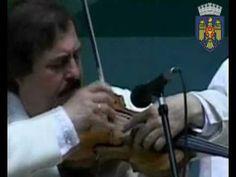 """The Skylark"" by Lăutarii orchestra, violin Nicolae Botgros."