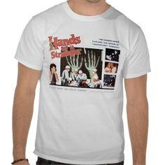 Hands of a Stranger T-Shirt