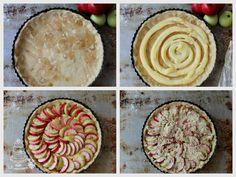 Tänään blogini täyttää jo 9-vuotta! Tänä vuonna tarjoan teille synttärikakkuna mehevää omenapiirakkaa. Olen etsinyt jo jonkin aikaa ... Sweet Pastries, Food And Drink, Pie, Baking, Desserts, Sweets, Torte, Tailgate Desserts, Cake