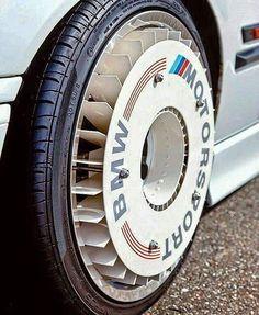 BMW ///MOTORSPORT