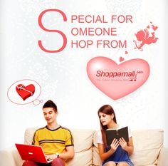 Surprise your valentine with shoppemall's gifts  www.shoppemall.com #OnlineShopping #ValentineDay #Gifts
