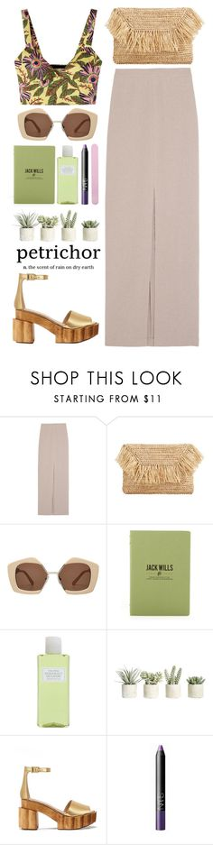 """""""La terre de mes ancêtres"""" by miss-magali-mnms ❤ liked on Polyvore featuring Alice + Olivia, MANGO, Marni, Jack Wills, Crabtree & Evelyn, Allstate Floral, Tory Burch, NARS Cosmetics and Forever 21"""