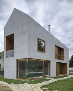Fantastic Modern House Design Idea 69