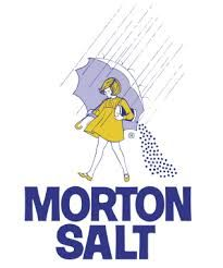 Image result for morton salt logo