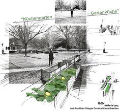 Küchengarten-Gartenküche UDN 2013 web