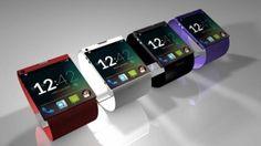 Læs mere om Gem Nexus SmartWatch....