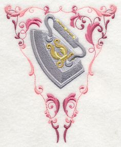 Machine Embroidery Designs at Embroidery Library! - Color Change - X10752