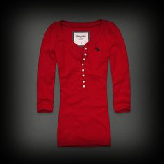 Abercrombie&Fitch レディース Tシャツ アバクロ LEANNE TEE ニット Tシャツ-アバクロ 通販 ショップ-【I.T.SHOP】 #ITShop