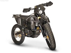 Tacita T-Race Diabolika E-Bike Photos - Motorcycle USA