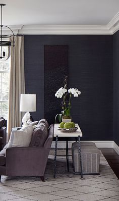 1000 Images About Grasscloth Walls On Pinterest