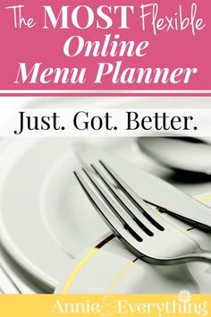 If you are looking for an online menu planner, look no further. This one is the…