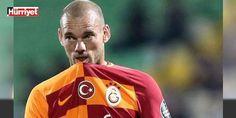 Son dakika: Wesley Sneijder Galatasaray'dan ayrıldı: Galatasaray, Wesley Sneijder ile sözleşmesinin feshi konusunda anlaştı. Tecrübeli yıldız Galatasaray'dan 1.7 milyon Euro alacak.