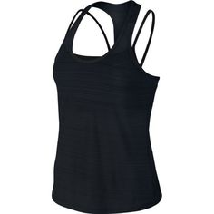 new style f7116 9fb1e NIKE WOMENS VICTORY DRI-FIT STAY COOL TANK ASST SIZES BRAND NEW 726457 010   asst  sizes  brand  tank  cool  womens  victory  stay  nike