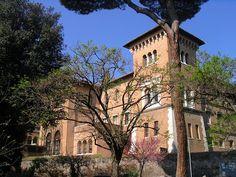 Roma, Aventino