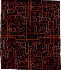 christopherfareed rug