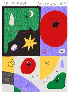 Camila Alarcón Ferreira on Behance Cut Paper Illustration, Graphic Design Illustration, Matchbox Art, Indie Art, Skate, Book Projects, Photography Projects, Illustrations And Posters, Behance