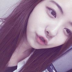 Nayoung 나영 (@imnayoungintl) | Twitter Ioi Nayoung, New Girl, Girl Group, Kpop, Makeup, Twitter, Fashion, Make Up, Moda