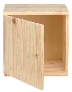 Rebecca srl Mueble Auxiliar 5 Cajones 1 Puerta... #mueble #cocina ...