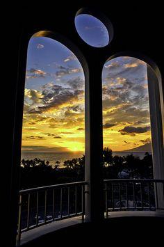 Angelic Archway,The Fairmont Kea Lani  Hotel Wailea Maui By G2K PHOTO