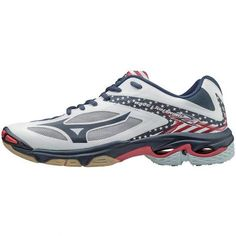 Mizuno Women s Wave Lightning Z3 Voleibol, Tenis, Zapatillas, Deportes,  Zapatos De Voleibol d9308561f81f