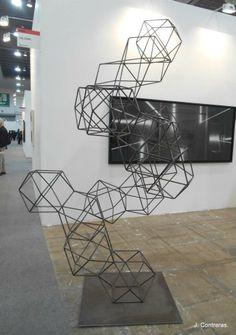 Varios Artistas - Varias Galerías. Zona Maco 2014 - Arte Contemporáneo. Centro Banamex. México, DF. 2014  Consultar detalle de evento en: http://zonamaco.com/ y Catálogo en: http://zonamaco.com/pages/inicio/ediciones-anteriores.php