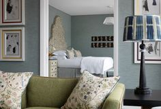 Firmdale Hotels - One Bedroom Penthouse Suite